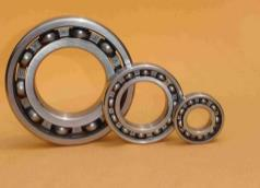 The classification of deep groove ball bearings