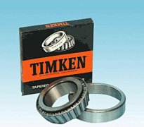 Analysis of the use characteristics of TIMKEN beari
